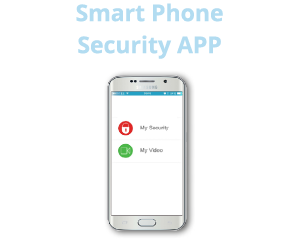smartphone security app