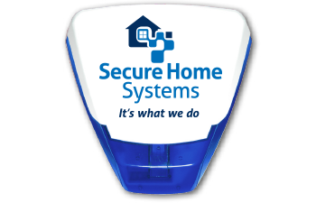 for full security, add a monitored security alarm to your CCTV system